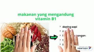 Gastrointestinal Beriberi | Biochemistry.