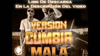 Mala conducta (Version Cumbia) - ALEXIS & FIDO [Remix DJ YAYO]