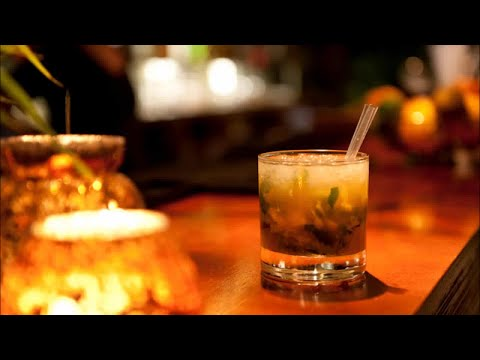 Bar cocktail music - Chill out music for cocktail party