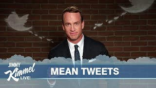 Mean Tweets - NFL Edition #3 thumbnail