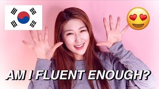SIGNS YOU ARE IMPROVING IN YOUR KOREAN