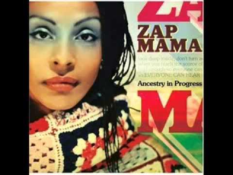 Zap Mama Iko Iko240p H 263 MP3