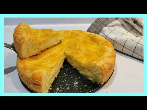 °°°-gâteau-basque-/-basque-cake-°°°