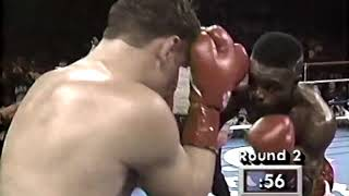 Troy Waters v Terry Norris 19 June 1993, San Diego, California, USA