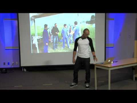 Lethbridge Sport Council   Sport Talks 2012