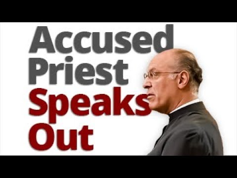 The Vortex — Accused Priest Speaks Out