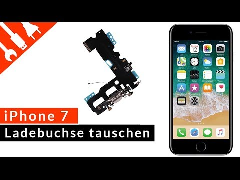 Iphone S Lightning Connector Tauschen