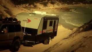 Goulburn Series 2 takes on the Robe sand dunes