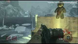 Black Ops: Zombies SACRIFICIAL LAMB Achievement