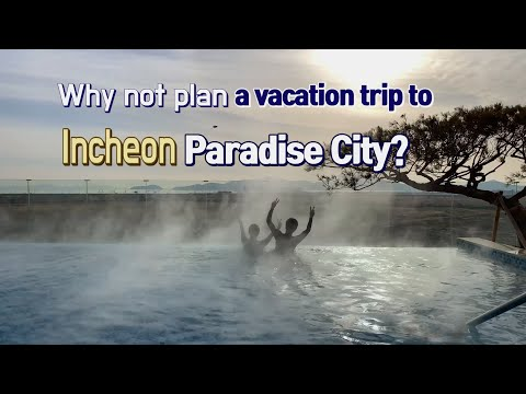 [Incheon] Paradise City Hotel and Resort Spa