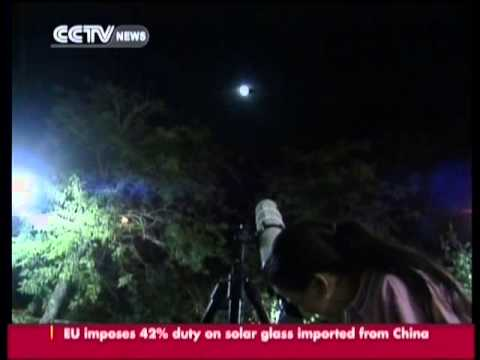 China's lunar exploration: rover combines modern technologies