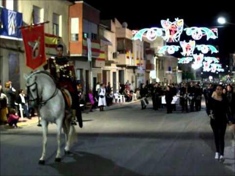 Balantala fiestas de monforte del cid youtube - Casas prefabricadas monforte del cid ...