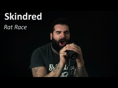 SKINDRED - RATRACE (Vocal cover by Mario Infantes)