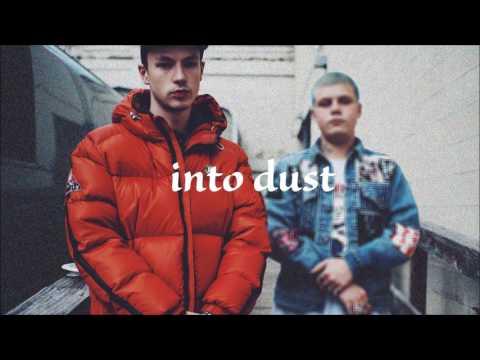 Bladee - into dust (slowed)