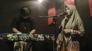 Sholawat Nahdliyah_Reff (Cover By Umi Salamah)