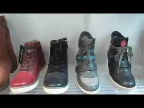 Купить обувь оптом в интернет-магазине say-opt. Мужская, женская, детская обувь оптом от ведущих мировых производителей. Полная линейка размеров, отгрузка от 1 короба. Скидки до 15%, доставка по всей россии, г. Екатеринбург, тел. 8 (800) 333-00-93.