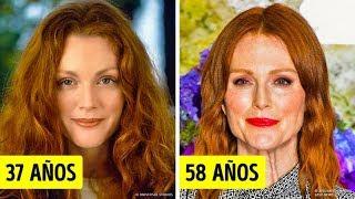 18 Mujeres mayores de 50 años que nunca han tenido una ciru...