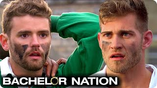 Battle Of The Luke's In Rugby Date! | The Bachelorette US