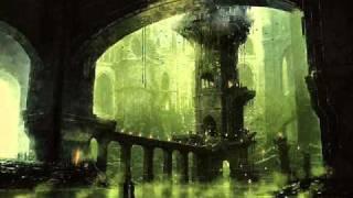 Swamp by Kosheen
