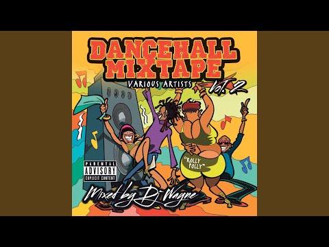 Dancehall Mix Tape (Continous Mix)