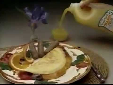 Jewel Food Store 1984 Commercials