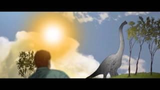 Steven Spielberg - Animated Tribute (2012)