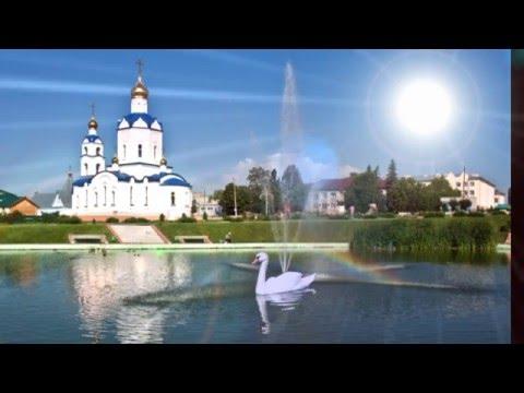 М.Танич & Лесоповал - А белый лебедь на пруду.