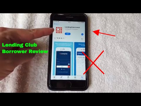 ✅  How To Use Lending Club Borrower Review