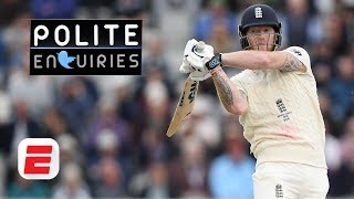 Ben Stokes to bring it home with a 200 tomorrow? | 2019 Ashes