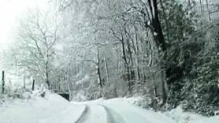 Winterlandschaften um Wermelskirchen