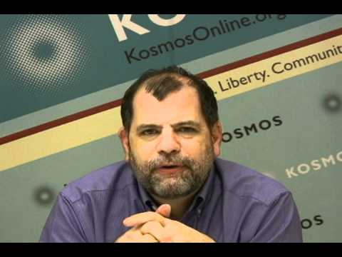 Tyler Cowen Advice on Academic Publishing