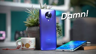 Paling worth it se-Indonesia - Review Poco F2 Pro Indonesia!