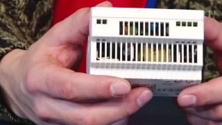 DR-100-12 (12В, 7.5А, 100Вт) блок питания ...(Подписывайтесь на нашу группу Вконтакте — http://vk.com/chipidip, и Facebook — https://www.facebook.com/chipidip * Источники питания..., 2012-04-06T23:09:30.000Z)