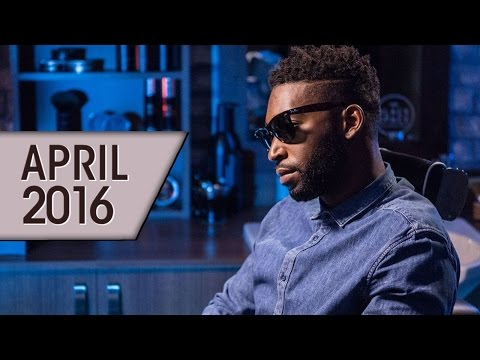 TOP 20 Single Charts   APRIL 2016