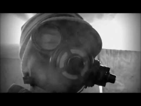 Canadian Gas Mask
