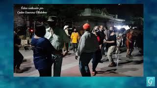 Baile en la Plaza de Armas de Torreón Coahuila (La Pollera Colora) NO cuento con Derechos de Autor