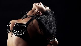 "Diana Bastet Metal Belly Dance. Arch Enemy ""Time Is Black"""