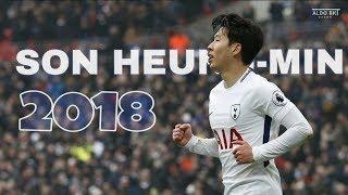 Download Video Son Heung-Min • Oppa • Skills, Goals & Assist || 2018 || HD MP3 3GP MP4