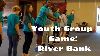Youth Group Game: River Bank