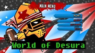 World of Desura: Zombie Football Carnage