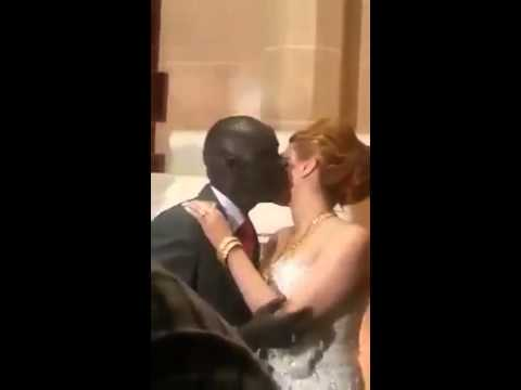 رجل اعمال سوداني يتزوج ملكة جمال لبنان