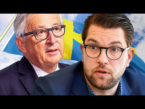 Sweden Democrats DEFY Their Left-Wing Globalist Government!!