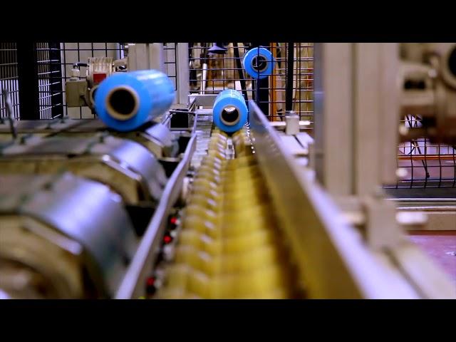 Manupackging Deutschland Schkopau plant