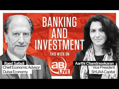 AB Live: UAE's banking and investment sector