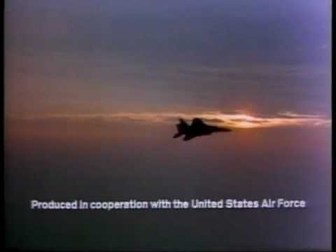 "OETA Classic Sign-Off ""High Flight"""