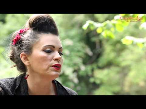 Cambridge Folk Festival 2015 - Angaleena Presley - Middle Class America