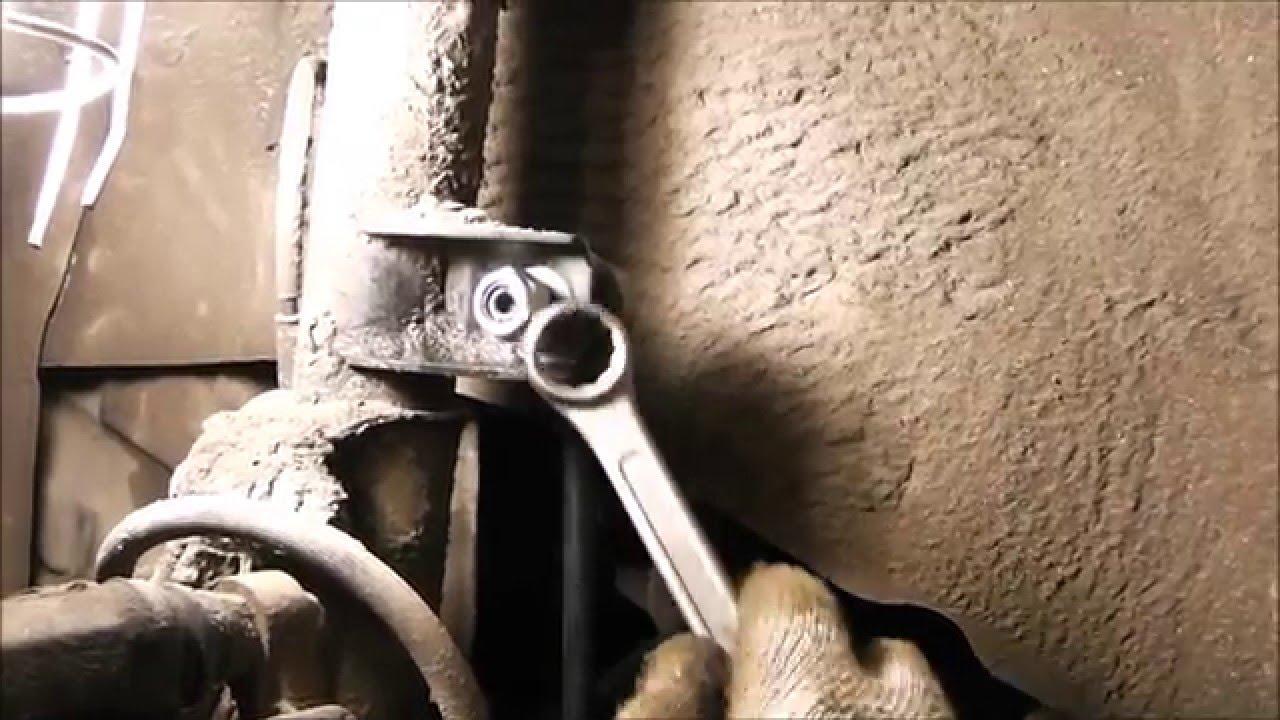 Замена стоек стабилизатора hyundai getz Замена головки блока цилиндров вольво хс70