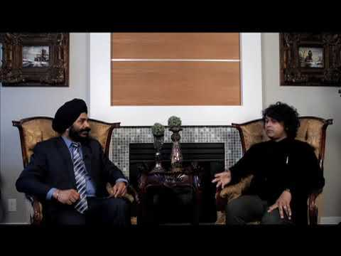Cassius Khan on Indian Classical music