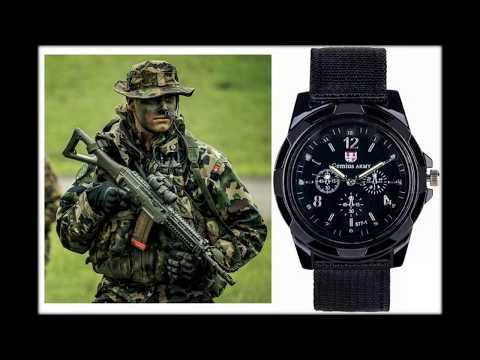 Часы Swiss Army Смотреть Видео Обзор