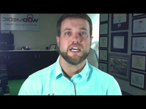 Montgomery, Al Chiropractor discussing what to look of in treatment